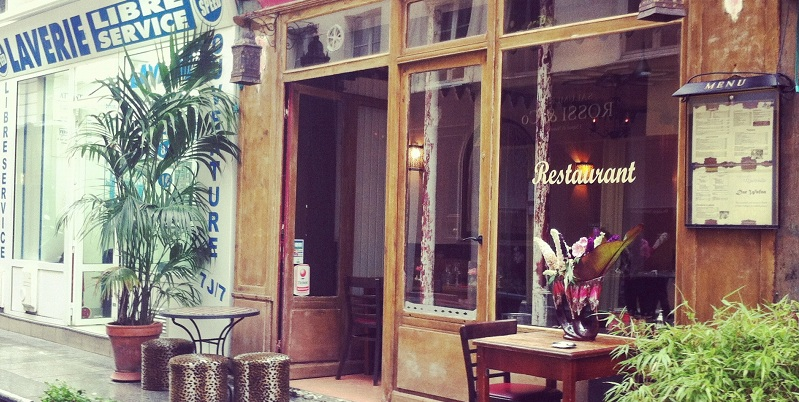Brunch Dar Wafa (75002 Paris)