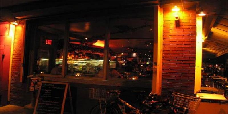 brunch New York 7A Café  brunch