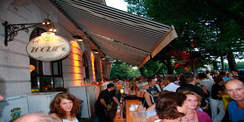 brunch München Zoozie'z brunch