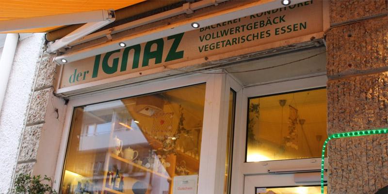 brunch München Café Ignaz brunch