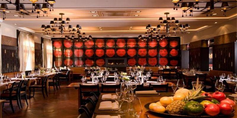 Brunch Mangostin Asia Restaurant (D8 München)