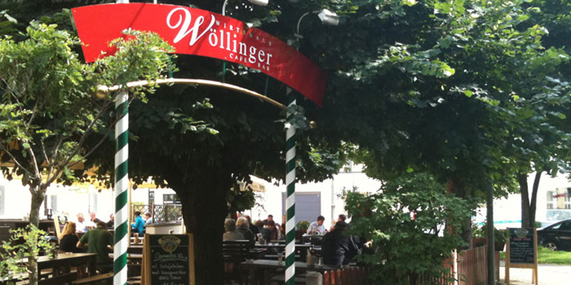 Brunch Wöllinger Wirtshaus (D8 München)