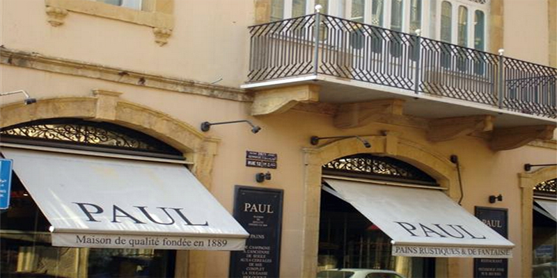 Brunch Chez Paul Beirut (BY Beyrouth)