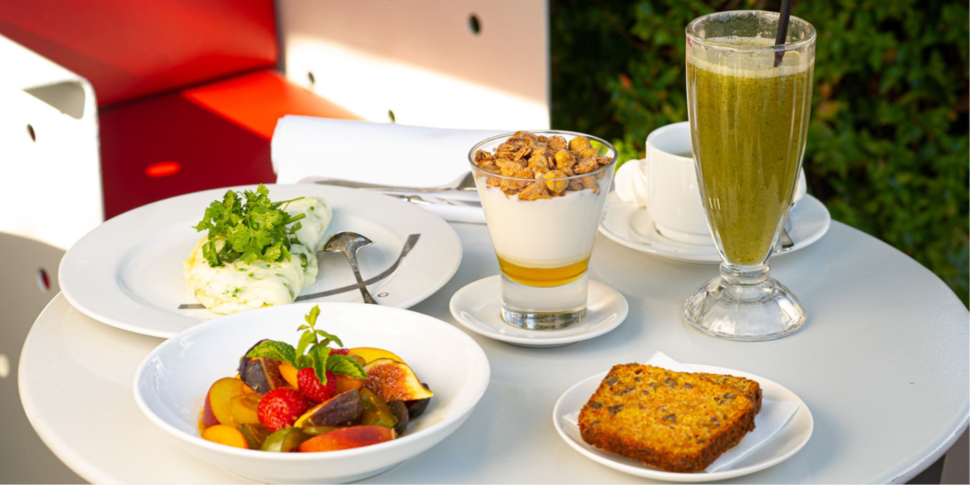 Brunch Café Beaubourg (75004 Paris)