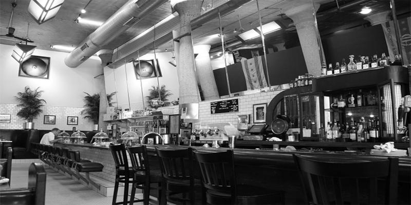 Chicago Eleven City Diner brunch