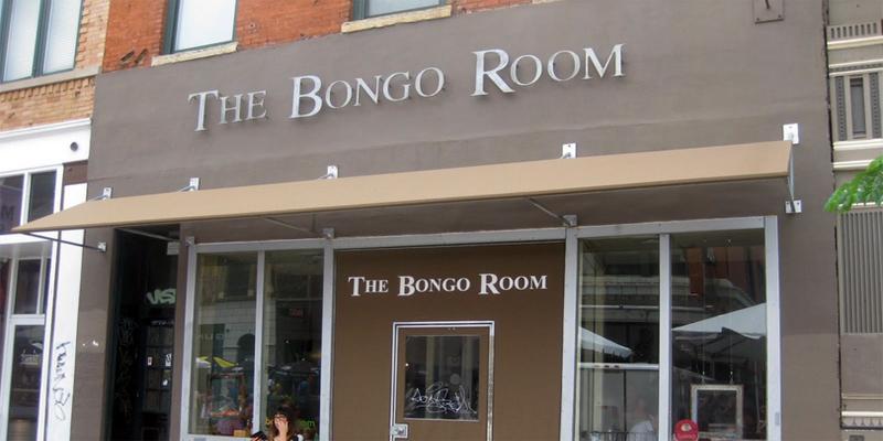 Brunch Bongo Room (CHI Chicago)