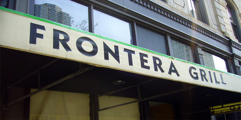 Brunch Frontera Grill (CHI Chicago)