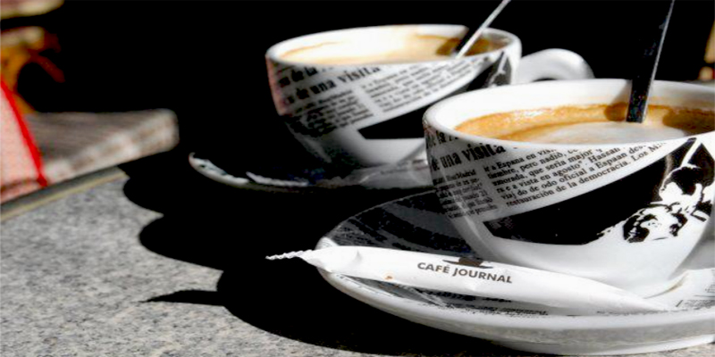Brunch Café Journal (TU Tunis)