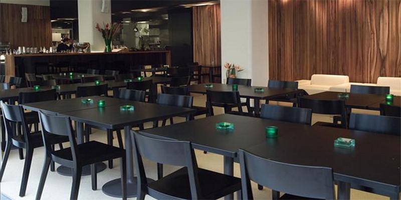 Terrasse Zurich Brunch : Brunch Forum Restaurant (SUI Zurich) OuBruncher