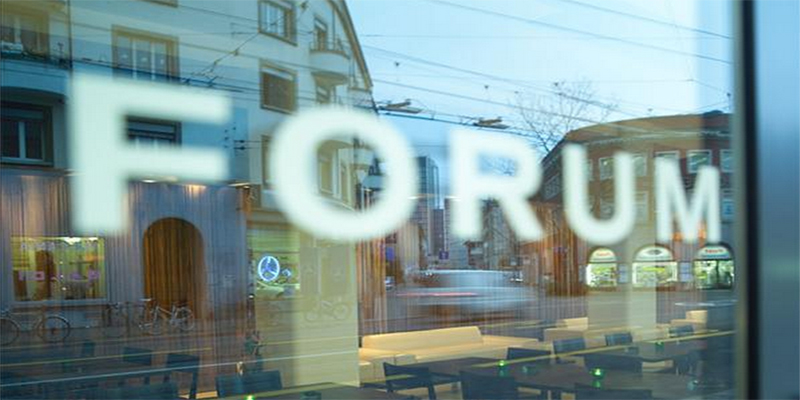 Brunch Forum Restaurant (SUI Zurich)