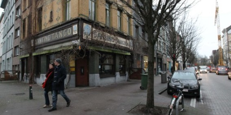 brunch Antwerpen The Dancing Chocolate brunch