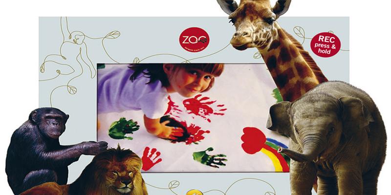 Antwerpen Zoo d'Anvers brunch