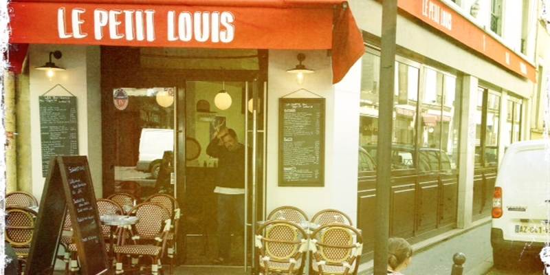 Brunch Le Petit Louis (75012 Paris)