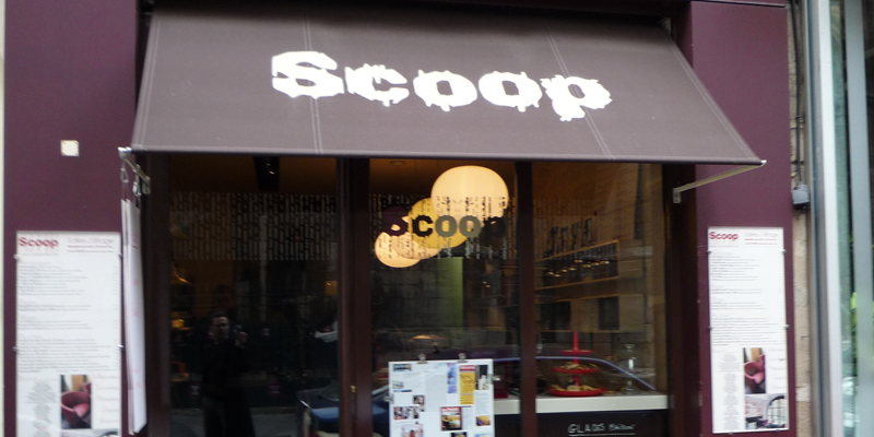 Brunch Scoop (75001 Paris)