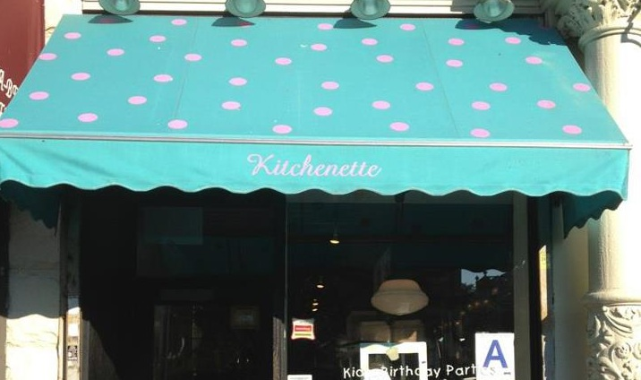 New York Kitchenette Uptown brunch
