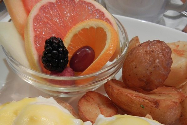 Brunch L'assommoir (QCH2 Montreal)