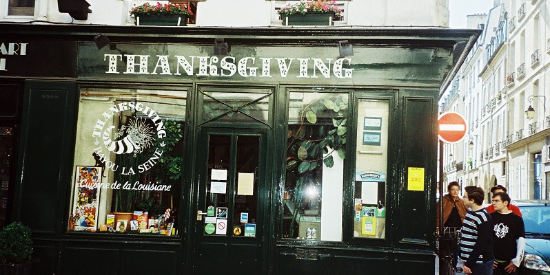 Brunch Thanksgiving (75004 Paris 4ème)