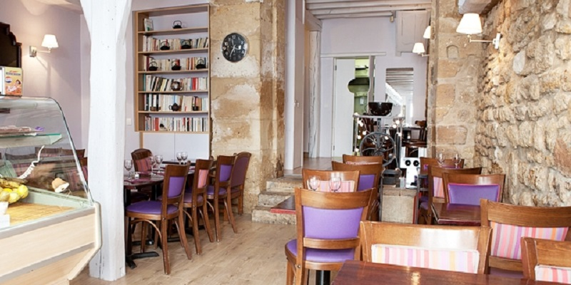 Brunch La reine des tartes (75005 Paris)