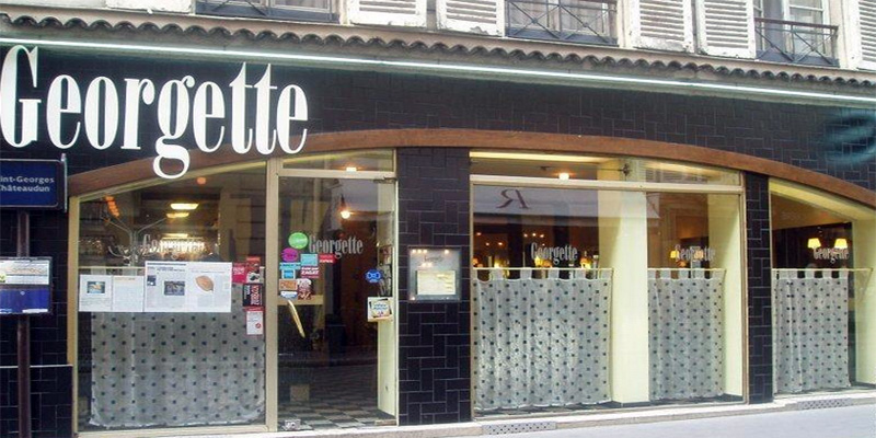 Brunch Chez Georgette (75009 Paris 9ème)