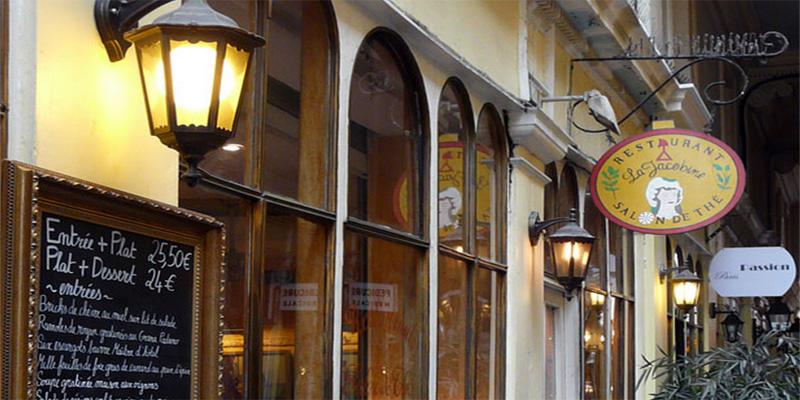 Brunch La Jacobine 75006 Paris Oubruncher