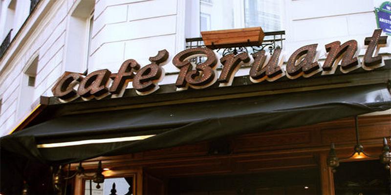 Caf Ef Bf Bd Pierre Brunch Paris