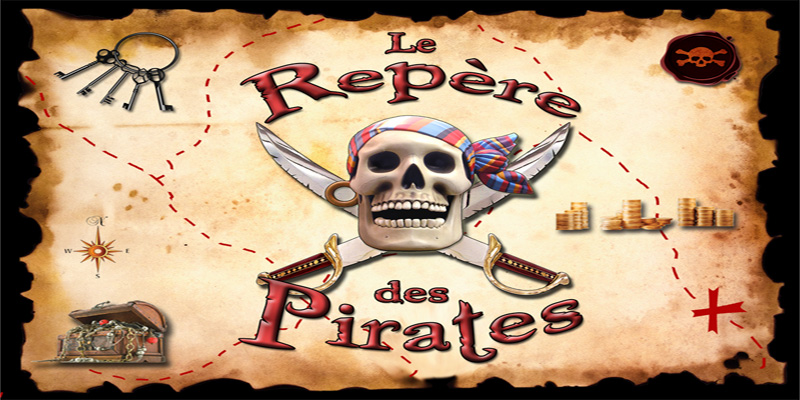 Brunch Le repère des pirates (94440 Villecresnes)