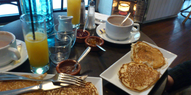 Brunch Le Bistrot (75018 Paris 18ème)
