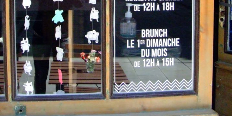 Brunch Homy's (44000 Nantes)
