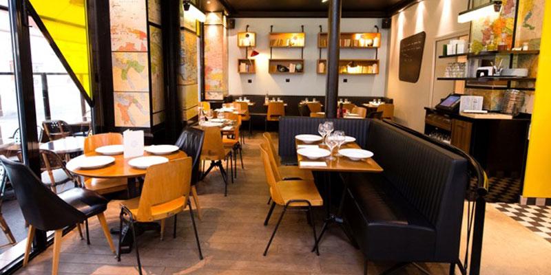 restaurant le globe quimper. Black Bedroom Furniture Sets. Home Design Ideas
