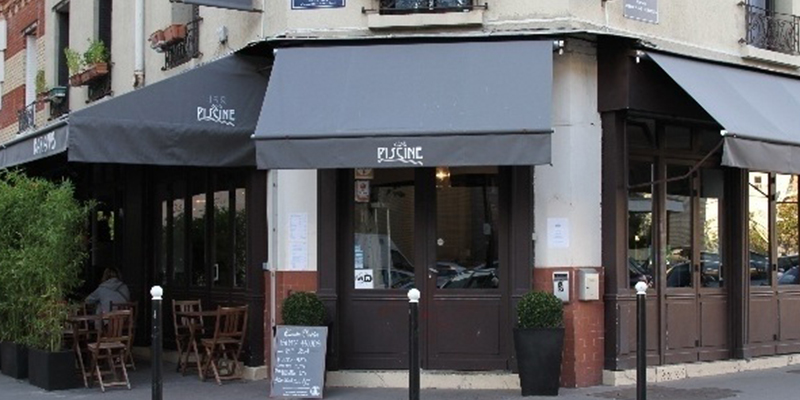 Brunch 158 c t piscine boulogne billancourt topbrunch for Piscine 92100