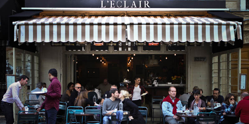 Brunch L'Eclair (75007 Paris 7ème)