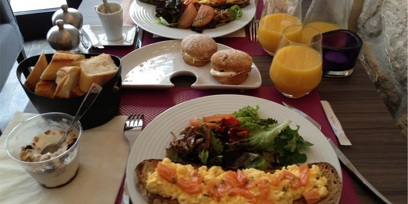 Brunch Le Dandy (75011 Paris 11ème)