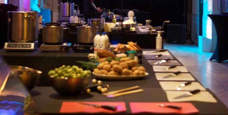Brunch les ateliers des tanneurs 1000 bruxelles oubruncher for Ateliers cuisine bruxelles