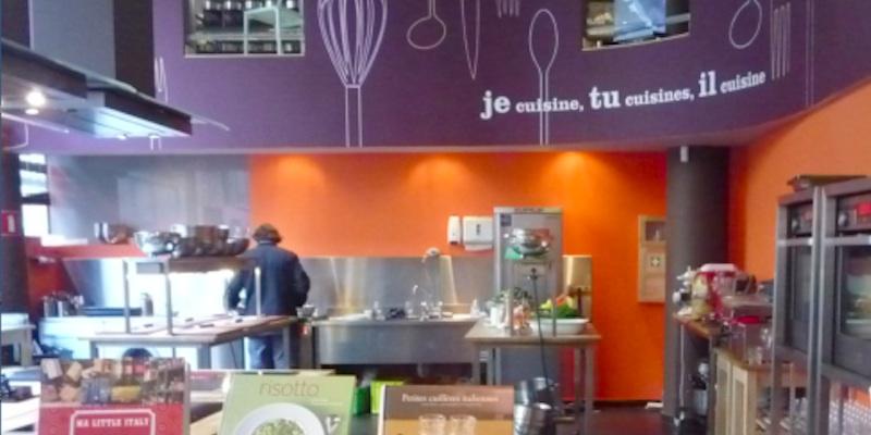 Brunch Chez Mmmmh (1000 Bruxelles)