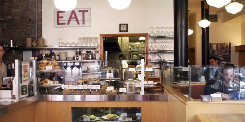 Brunch Clinton Street Bakery (NY10 New York)