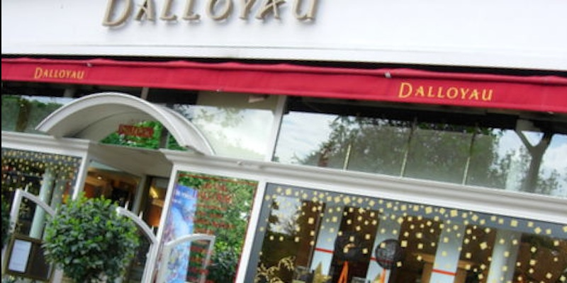 Brunch Dalloyau - Luxembourg (75006 Paris)