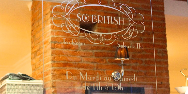 Brunch So British (31000 Toulouse)