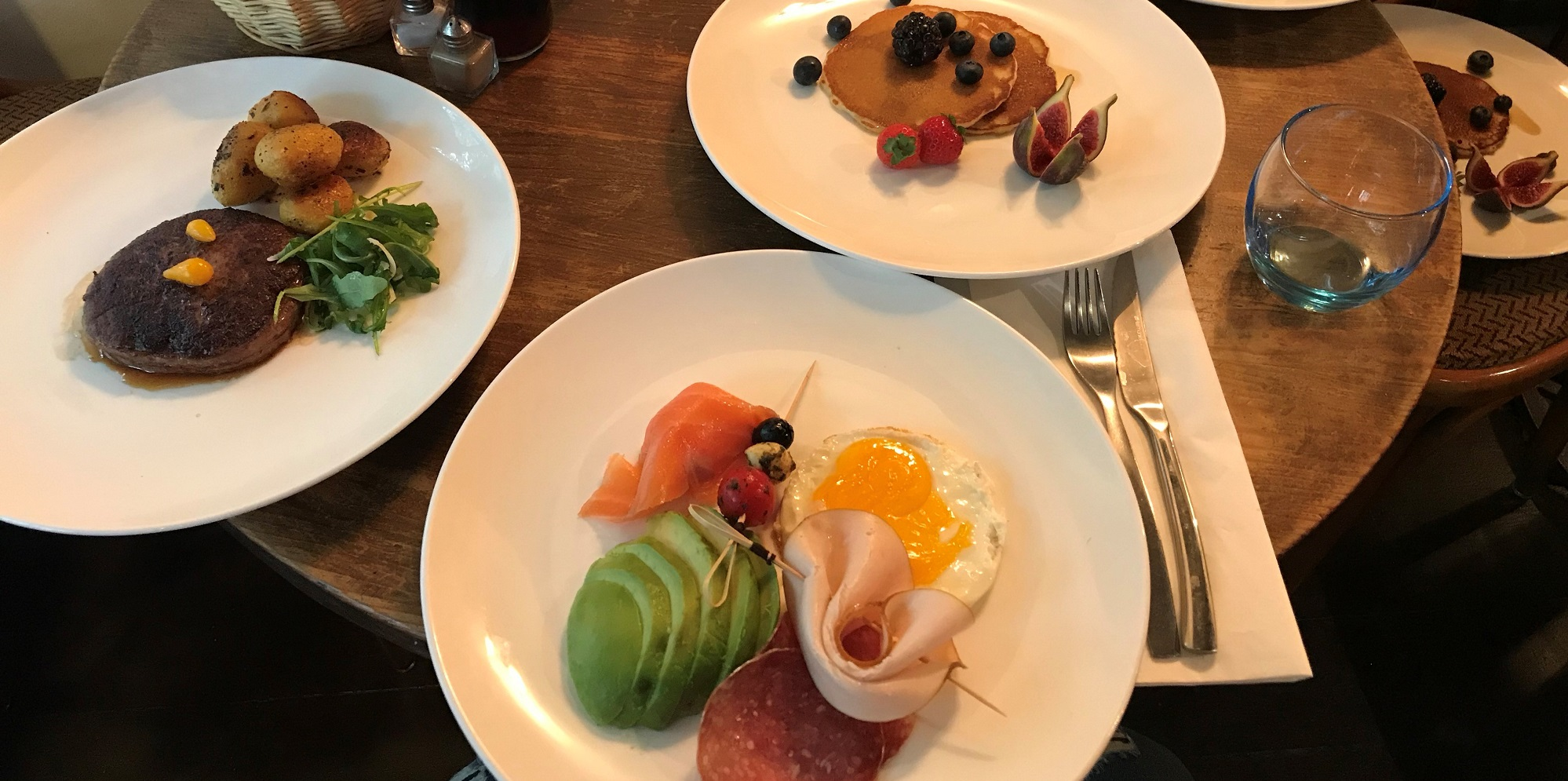 Brunch Le Gabin (75018 Paris)