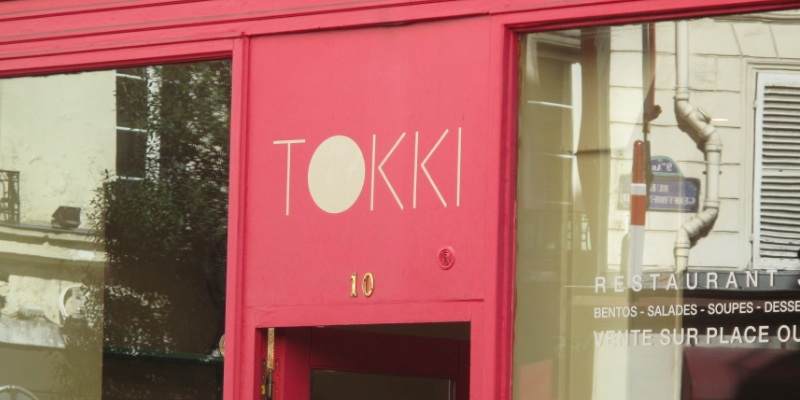 Brunch Tokki (75009 Paris)