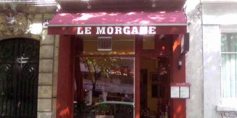 Brunch Le Morgane (75015 Paris)