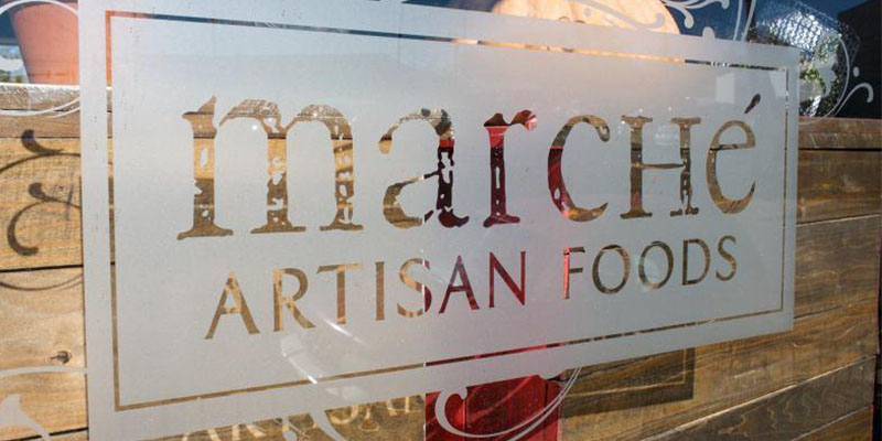 Brunch Marche Artisan Foods (TN37 Nashville )