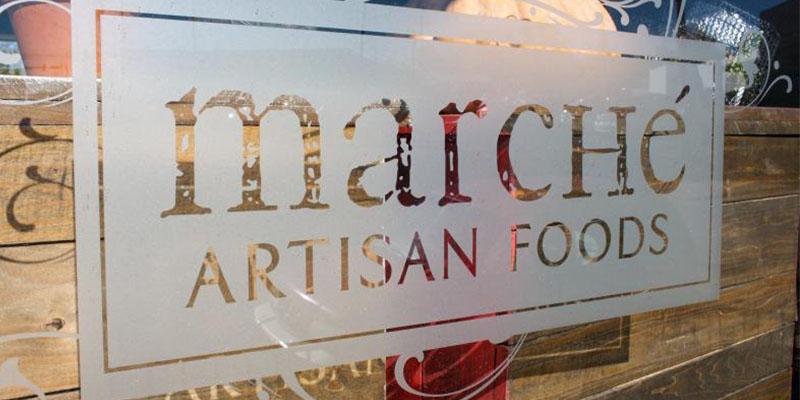 Nashville Marche Artisan Foods brunch