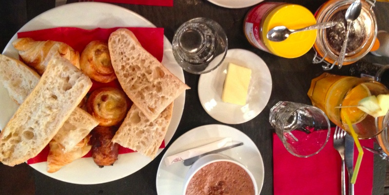 Brunch Camarade Boris (75019 Paris)
