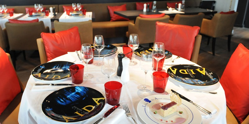 Brunch La Table des Artistes (92400 Courbevoie)
