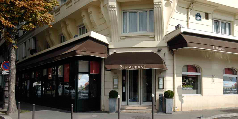 Brunch Diapason (75018 Paris)