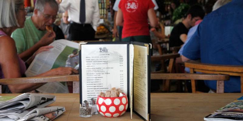London Bill's Islington brunch