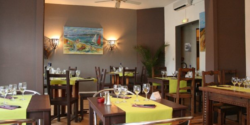 Brunch Le Bahia Lounge  (33120 Archacon)