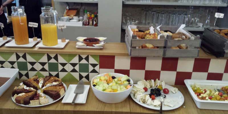 Brunch Tea & Eat (1000 Bruxelles)