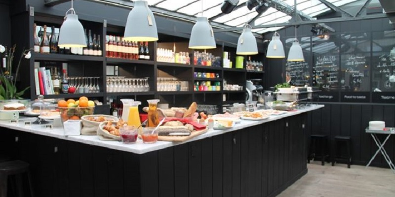 Brunch NO Concept (1180 Bruxelles)