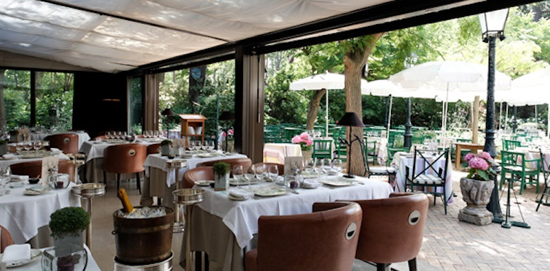 Brunch cazaudehore la forestiere 78100 saint germain en - Piscine st germain en laye horaires ...